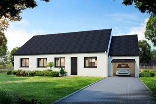 Annonce vente Maison avec garage flocques