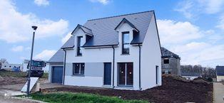 Annonce vente Maison avec garage saint-aubin-lès-elbeuf