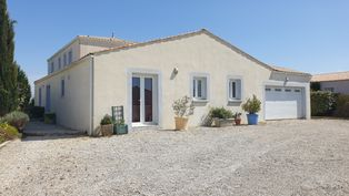 Annonce vente Maison andilly