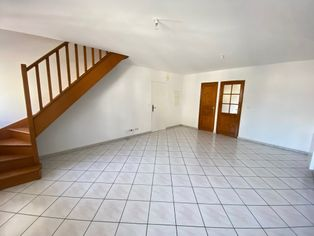 Annonce vente Appartement claye souilly