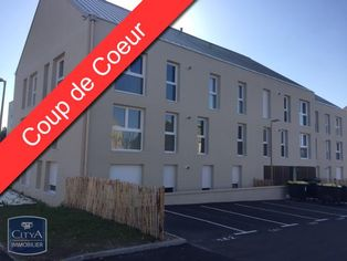 Annonce location Appartement freneuse