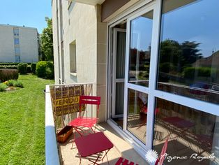 Annonce vente Appartement chambourcy