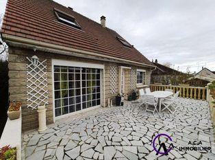 Annonce vente Maison avec garage courtry
