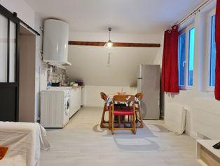 Annonce location Appartement avec cuisine ouverte domont