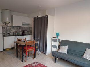 Annonce location Appartement en bon état l'île-saint-denis