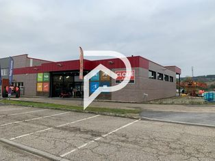 Annonce vente Local commercial châtellerault
