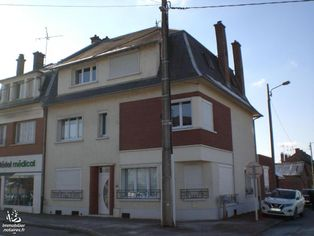 Annonce vente Maison eppeville