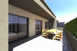 Annonce location Appartement avec terrasse calvi
