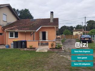 Annonce location Appartement biganos