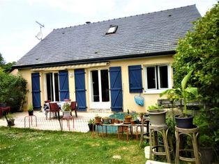 Annonce vente Maison avec garage espoey