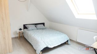 Annonce location Appartement avec terrasse lille