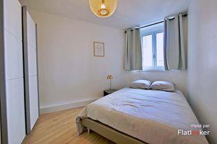 Annonce location Appartement avec cuisine ouverte paris 19eme arrondissement