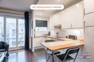 Annonce location Appartement au calme levallois-perret