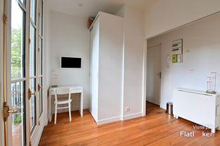 Annonce location Appartement avec bureau paris 19eme arrondissement