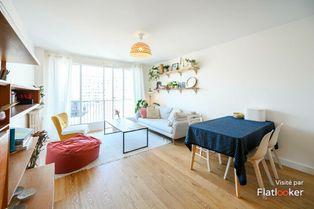 Annonce location Appartement avec parking paris 20eme arrondissement