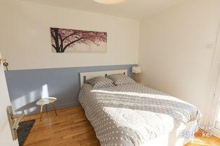 Annonce location Appartement au calme rennes
