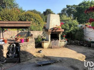 Annonce vente Maison avec cheminée belz