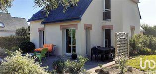 Annonce vente Maison avec garage plouhinec