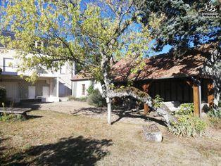 Annonce vente Maison avec garage villeneuve-en-perseigne