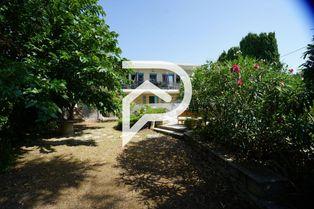 Annonce vente Maison avec terrain arboré castelnau-le-lez