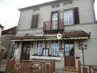 Annonce vente Local commercial avec terrasse précy-sous-thil
