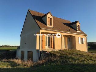 Annonce vente Maison avec terrasse ancy-le-franc