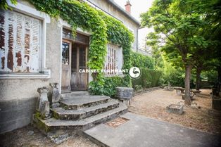 Annonce vente Maison avec terrasse venarey-les-laumes