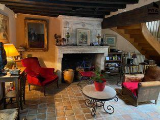 Annonce vente Maison avec garage châteauroux
