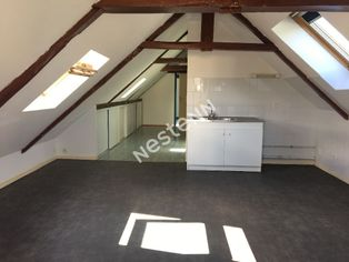 Annonce location Appartement l'hermitage-lorge
