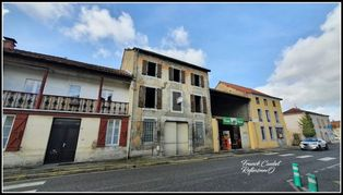 Annonce vente Immeuble tarbes