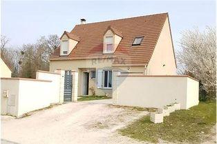 Annonce vente Maison avec garage dordives
