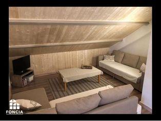 Annonce vente Appartement avec cave allos