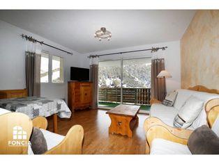Annonce vente Appartement avec terrasse la foux d allos