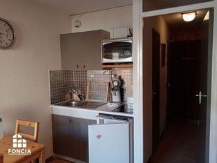 Annonce vente Appartement meublé la foux d allos