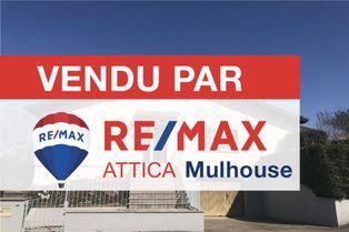 Annonce vente Maison avec garage brunstatt