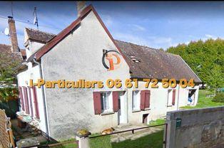 Annonce vente Maison avec cheminée villeneuve-l'archevêque
