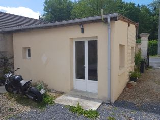 Annonce location Appartement mouy