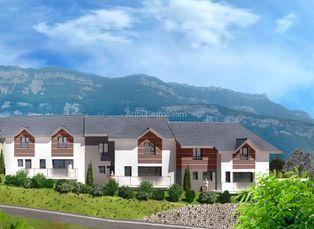 Annonce vente Maison avec garage viviers-du-lac