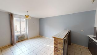 Annonce location Appartement gargenville
