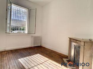 Annonce vente Appartement au calme paris 10eme arrondissement