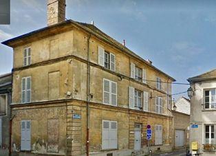 Annonce vente Maison avec cave moret-sur-loing