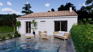 Annonce location Maison de plain-pied saint-christol-lès-alès