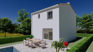 Annonce location Maison de plain-pied arpaillargues-et-aureillac