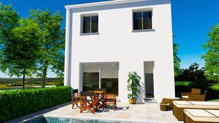 Annonce location Maison de plain-pied saint-quentin-la-poterie