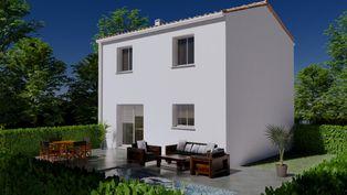 Annonce location Maison de plain-pied saint-thibéry