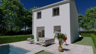 Annonce location Maison de plain-pied blauzac
