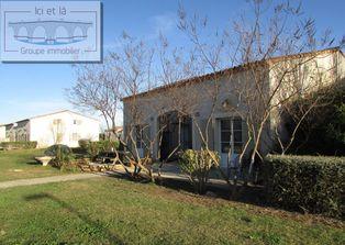 Annonce vente Maison avec terrasse gallargues le montueux