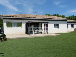 Annonce vente Maison avec terrasse espira-de-l'agly
