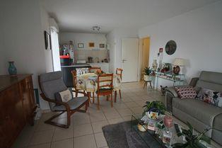 Annonce vente Appartement avec terrasse saint-laurent-de-la-salanque