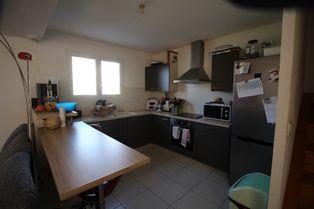 Annonce vente Maison avec garage saint-laurent-de-la-salanque